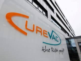 """""""Heel teleurstellende"""" resultaten voor Curevac-vaccin, maar geen vertraging in Belgische vaccinatiecampagne"""