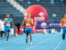 Lindense para-atleet Levi Vloet pakt EK-goud op 200 meter