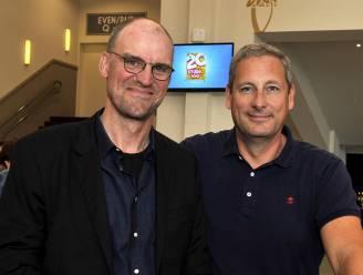 Gert Verhulst, Stig Broeckx en Chris Lomme krijgen Vlaams ereteken