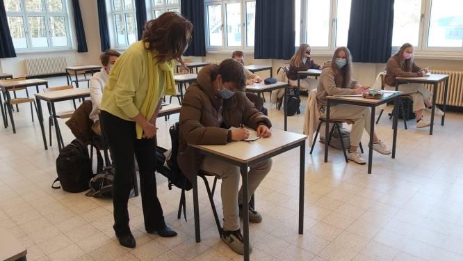 Mariagaard krijgt extra lesuren om leerachterstand weg te werken