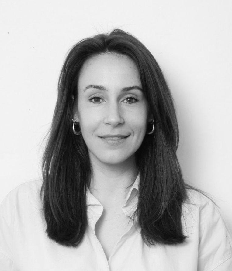 Claire Martens,  lijsttrekker VVD Amsterdam Beeld
