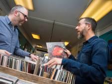 Velvet Music Store bouwt weer een feestje tijdens Record Store Day