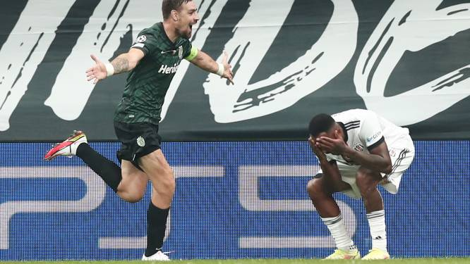 Sporting domineert in Istanbul en houdt hoop op volgende ronde