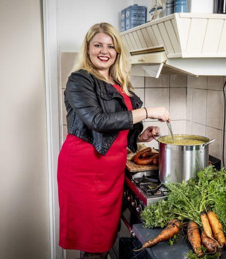 Linda (29) uit Hengelo laat iedereen meegenieten van haar maaltijden