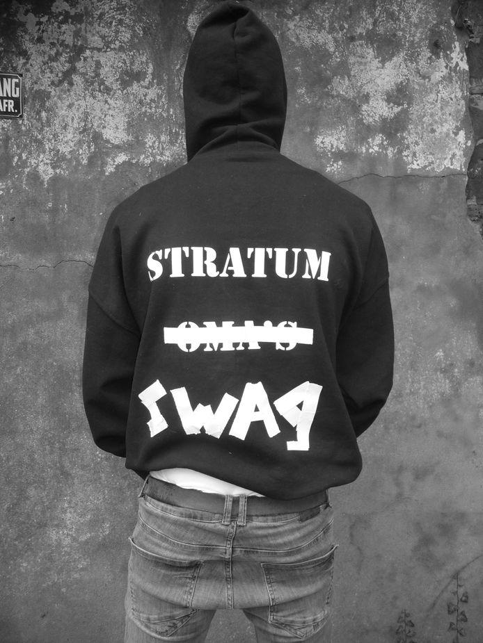 Hoer swag zijn de tieners van Stratum?