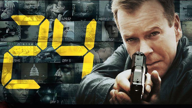 '24' Beeld Netflix