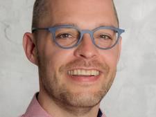 Joris van Gompel nieuw raadslid in Reusel-De Mierden