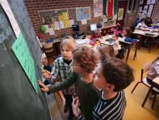 Nieuwe basisschool Sterrenbos komt op zelfde plek in Huissen-Zand