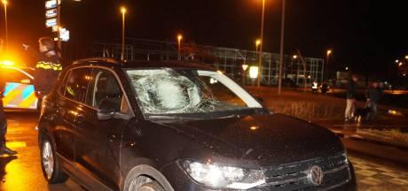 Fietser zwaargewond nadat hij werd geschept door auto in Drunen