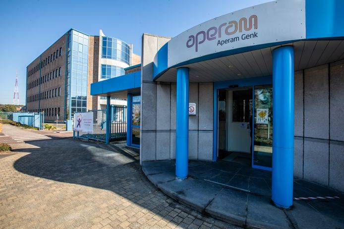 Aperam gaat een zonnepark bouwen op de eigen bedrijvensite.