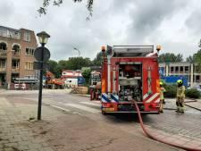 Gasleiding geraakt bij werkzaamheden in Gorinchem, bewoners uit voorzorg geëvacueerd