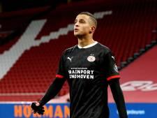 PSV keert zich in verklaring tegen gedrag van Mohamed Ihattaren