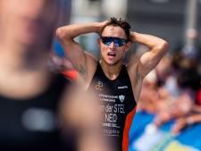 Capelse triatleet Marco van der Stel ziet droom uitkomen: 'Ik ben blij dat aan alle onzekerheid een einde is gekomen'