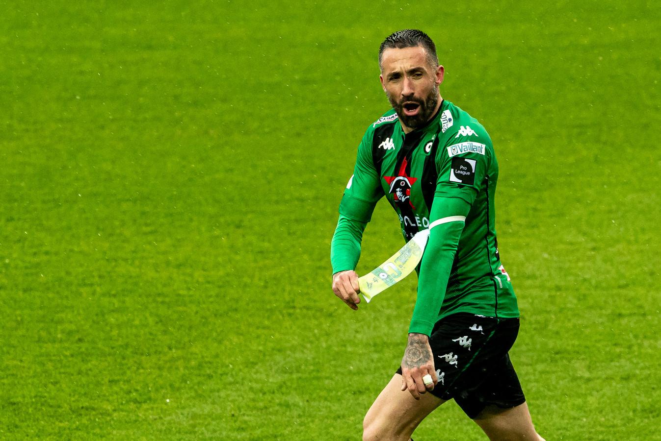 RWDM was in gesprek met centrale verdediger Jérémy Taravel van Cercle Brugge, maar ziet door diens getalm af van zijn diensten.