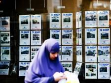 ING: huizenprijzen blijven dit jaar dalen