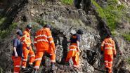 Politie en vrijwilligers zoeken in gebied rond vuurtoren Cape Byron naar vermiste Théo