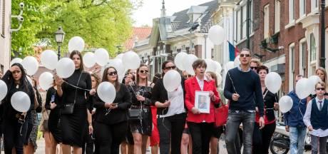 Moeder verongelukte Chiara (22): 'Nu krijg je je rust'