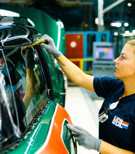 Autofabriek Nedcar in grote problemen: 5000 banen op de tocht