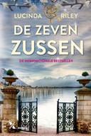 De cover van het eerste boek in de Zeven zussen-serie.