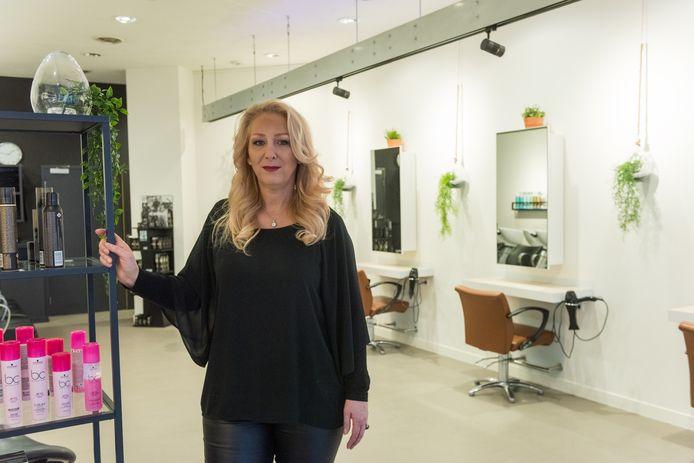 Gitte Lammers uit Dommelen kan geen beroep doen op financiële ondersteuning.