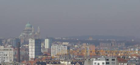 Pourquoi l'air est particulièrement chargé en particules fines ce mercredi