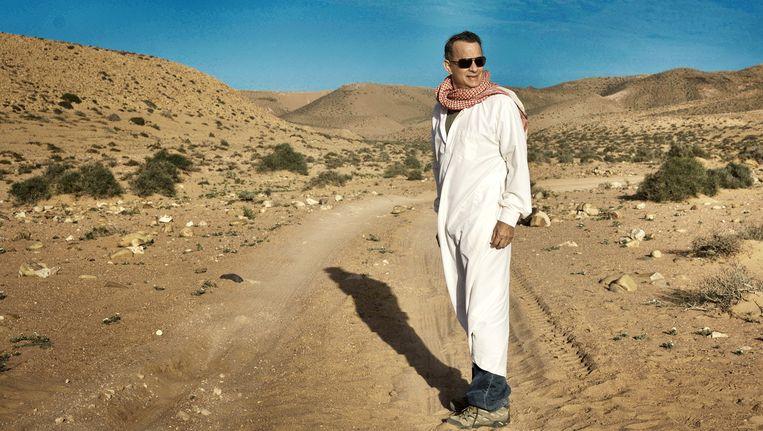 Tom Hanks als Alan Clay Beeld -