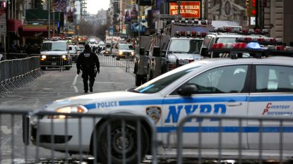 Zeven New Yorkse agenten verdienen bij als pooier