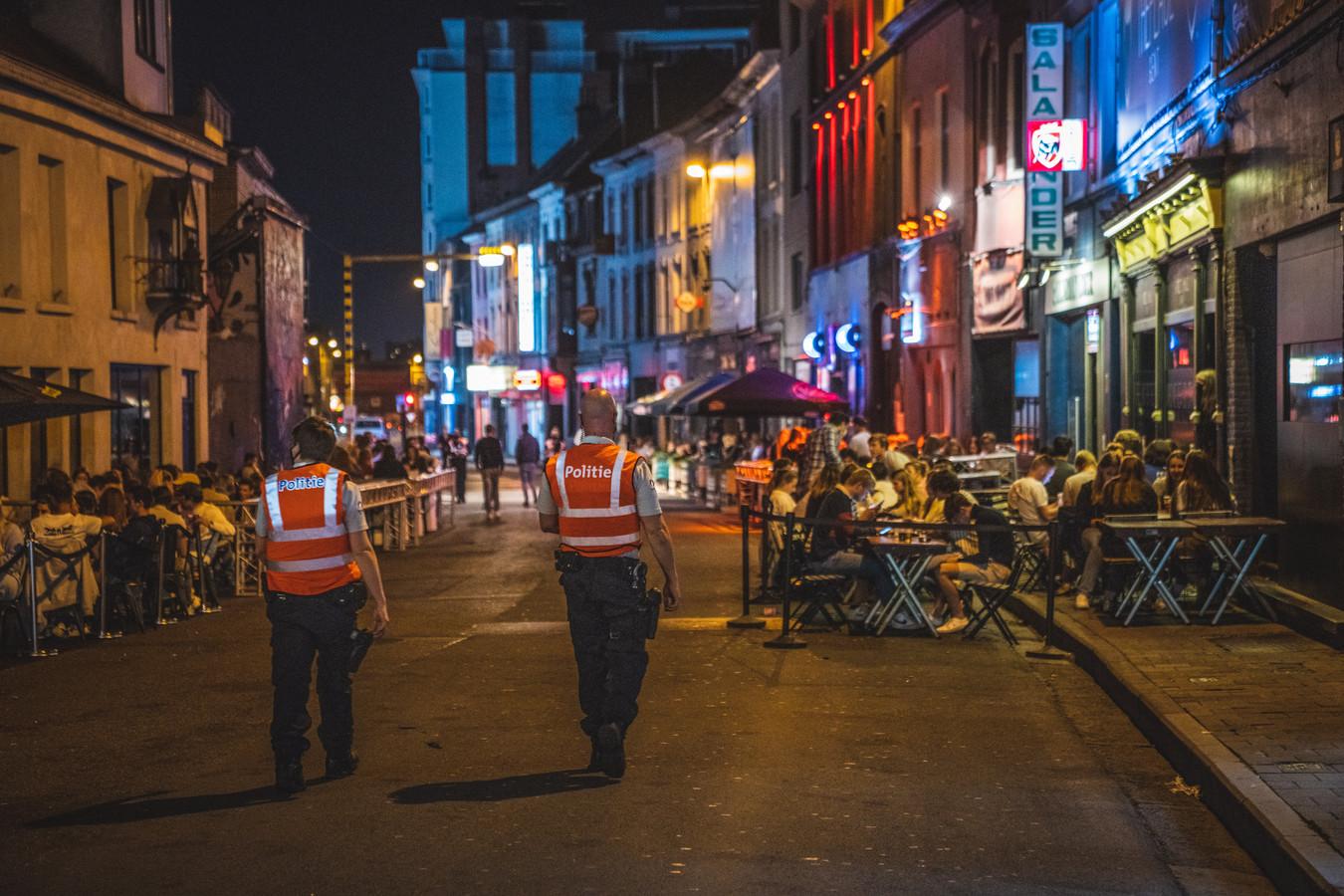 Een Brusselse advocaat riskeert een celstraf van 6 maanden wegens aanranding van een jonge vrouw in de Gentse Overpoortstraat in 2019