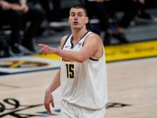Nikola Jokic et Denver stoppent Utah, Brooklyn surpris à Washington