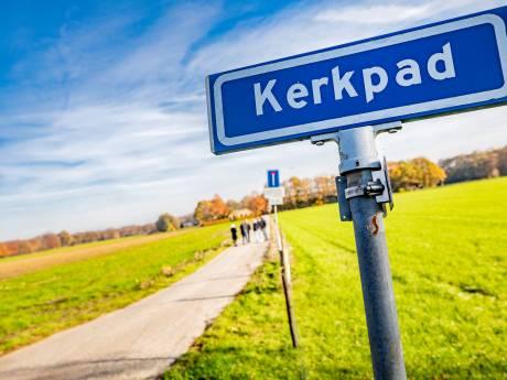 Tussenweg moet oplossing bieden in conflict om geliefd wandelpad in Zutphen