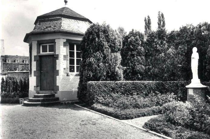 Leuven krijgt met 155 jaar oud tuinpaviljoen een uniek stukje erfgoed terug.