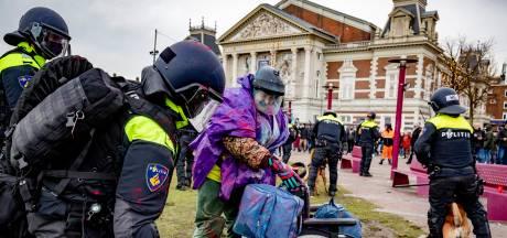 Museumplein krijgt cameratoezicht vanwege rellen