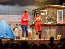 Geen vloeken en geen voorverkoop bij toneelvereniging 't Centrum in Sprang-Capelle