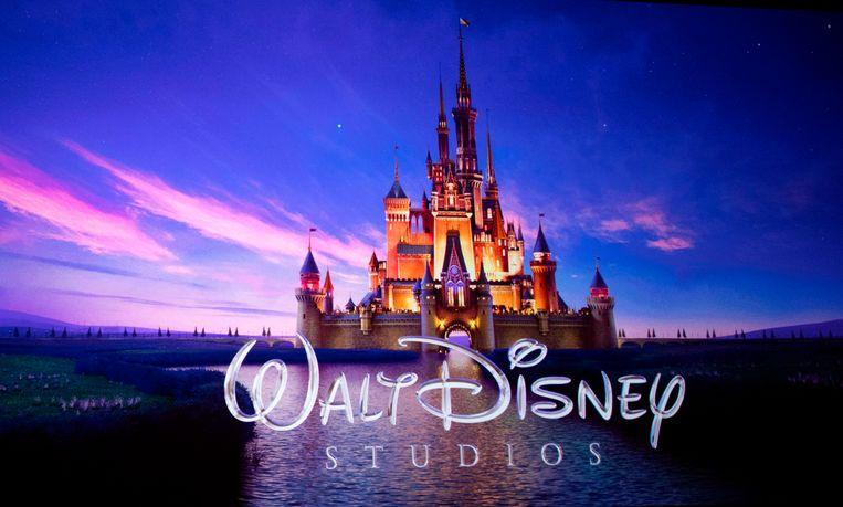 Disney is niet van plan haar logo voor elke nieuwe Fox-film te plakken. Beeld AFP