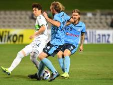 Beslissing A-League valt week later door lockdown in Melbourne