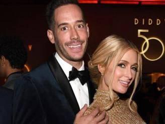 """Paris Hilton is één jaar samen met Carter Reum: """"De liefde van mijn leven"""""""
