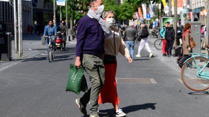 """Winkels staan achter verplichte mondmaskers, maar """"wij gaan niet politieman spelen of boetes betalen"""""""