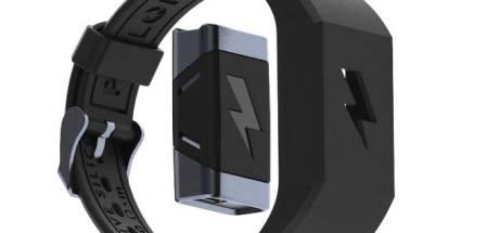Uitvinder armband claimt: 'Schok helpt je van fastfoodverslaving af'