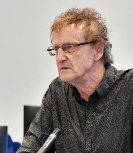 Buurtbemiddeling  Almelo weer bereikbaar na klacht Harry De Olde