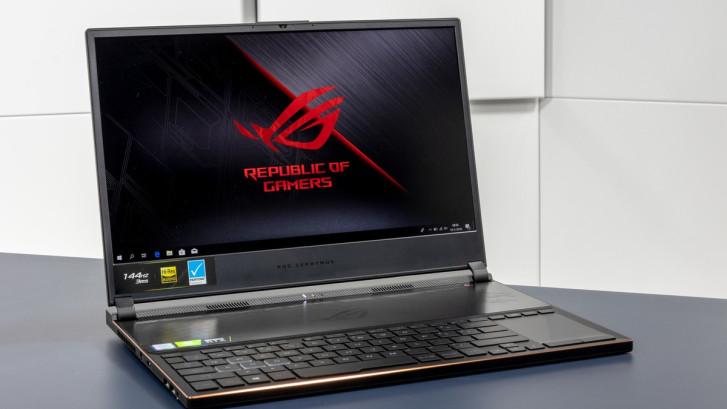 Vier dunne krachtpatsers nader bekeken: welke laptop heeft de beste prijs?