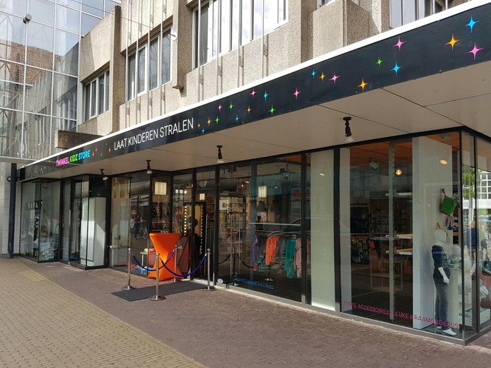 Twinkel Kidz in Zwolle