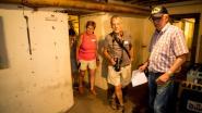 Veel interesse voor bunkers in De Haan