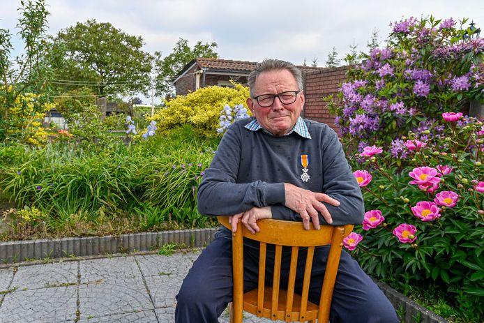 Jan Tax was een man uit het vakbondswezen en de politiek.