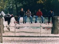 Minder jeugdbendes in Rotterdam