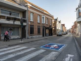 Burgemeester Lemmensstraat vanaf vandaag officieel fietsstraat