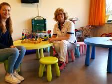 Verslag uit Amphia: 'Regelmatig troosten we de ouders van kinderen die hier worden opgevangen'
