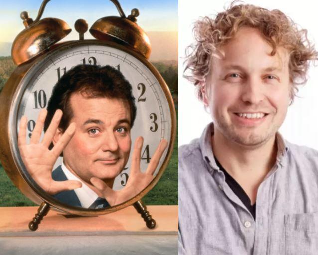 Bill Murray maakt in Groundhog Day steeds weer dezelfde dag mee. Columnist Niels Herijgens ziet ook zoiets gebeuren.