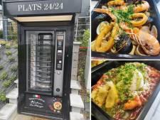 Des plats italiens frais et savoureux disponibles 24h/24 à Anthisnes
