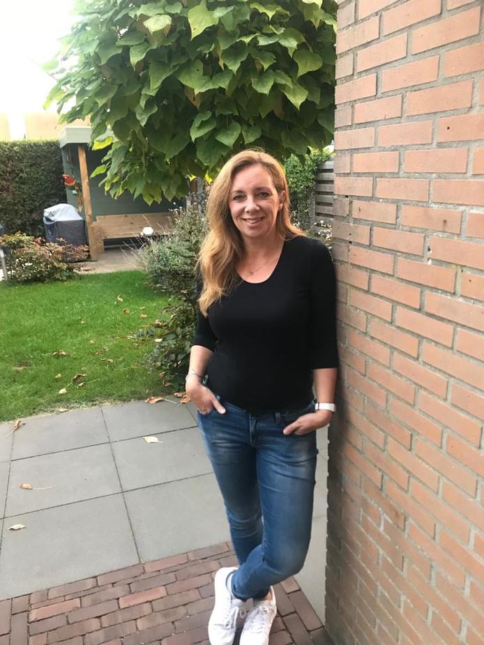 Cindy van Baarle gaat door als Alphen-voorzitter.
