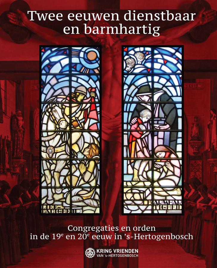 Twee eeuwen dienstbaar en barmhartig (omslag)
